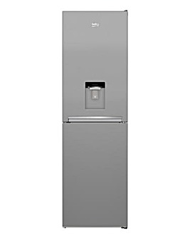 Beko Frost Free Combi SILVER CFG3582DS