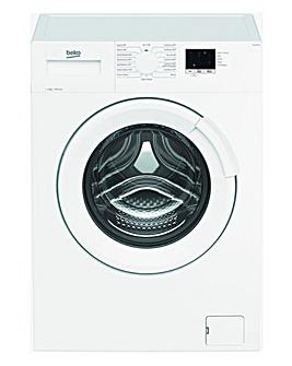 Beko 6kg 1400rpm Washing Machine WHITE WTL64051W