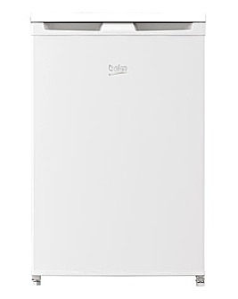 Beko Fridge WHITE UR4584W +INSTALLATION