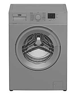 Beko Washing Machine WTL72051S +INSTALL