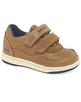 Geox Baby Flick Boys Infant Shoes