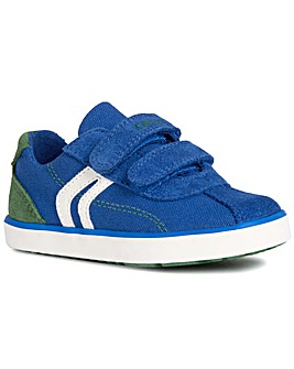 Geox Baby Kilwi Boys Infant Shoes