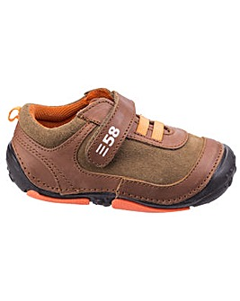 Hush Puppies Harry Trainer