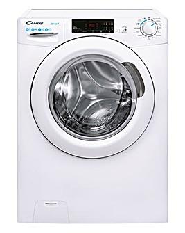 Candy CS1410TE/1-80 10kg Free Standing Washing Machine White