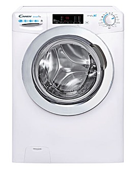Candy CSOW4963TWCE-80 9+6kg Free Standing Washer Dryer White