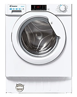 Candy CBD 475D1E Washer Dryer +INSTALL