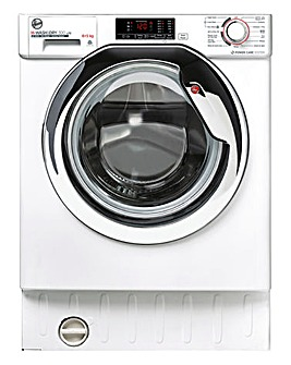 Hoover HBDS485D1ACE Washer Dryer White