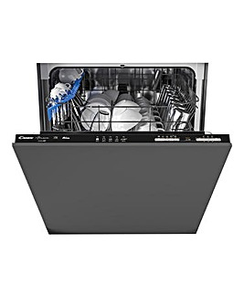 Candy CDIN 1L380PB 60cm 13 Place Wifi Connected Dishwasher