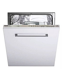 Hoover HDI 1LO38SA 60cm 13 place Dishwasher