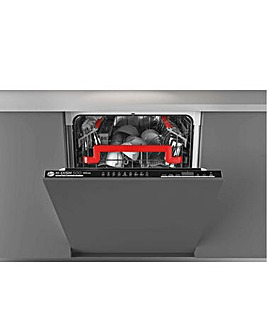 Hoover HDIN 4D620PB 60cm 16 place Wifi Connected Dishwasher