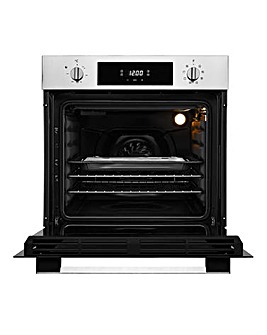 Hoover HOC3BF3258IN Stainless Steel 60cm Oven