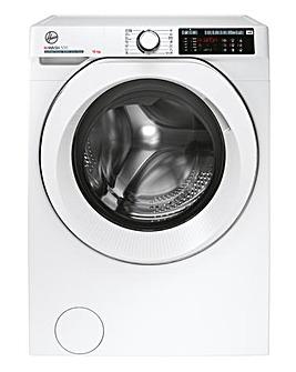 Hoover HW610AMC/1-80 10kg Free Standing Washing Machine White