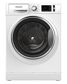 HOTPOINT NM11945WCAUKN 9kg Washing Machine