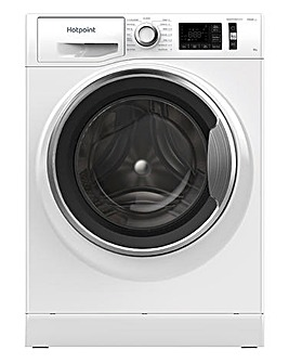 HOTPOINT NM11945WCAUKN 9kg Washing Machine + INSTALLATION