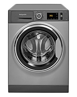 HOTPOINT NM11945GCAUKN 9kg Washing Machine + INSTALLATION