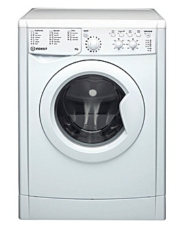 INDESIT IWC81251WUKN Washing Machine INS