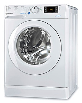 INDESIT BWE71452WUKN 7kg 1400rpm Washing Machine + INSTALLATION