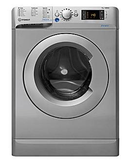 INDESIT BWE71452SUKN 7kg 1400rpm Washing Machine