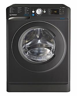 INDESIT BWE71452KUKN Washing Machine INS