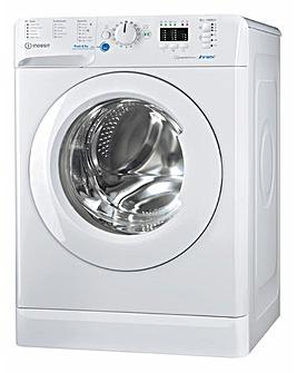 INDESIT BWA81484XWUKN 8kg 1400rpm Washing Machine
