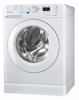 INDESIT BWA81484XWUKN 8kg 1400rpm Washing Machine