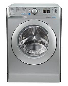 INDESIT BWA81483XSUKN 8kg 1400rpm Washing Machine
