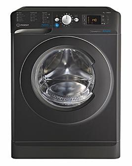INDESIT BWE91483XKUKN Washing Machine