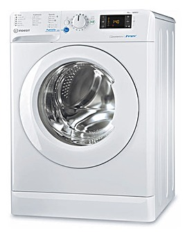 INDESIT BWE101683XWUKN 10kg 1600rpm Washing Machine