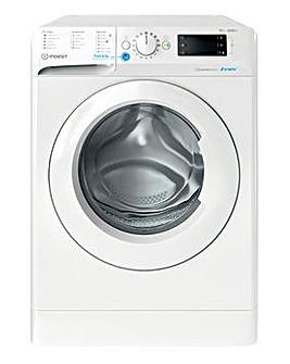 Indesit BWE101683XWUKN 10kg 1600rpm Washing Machine - White