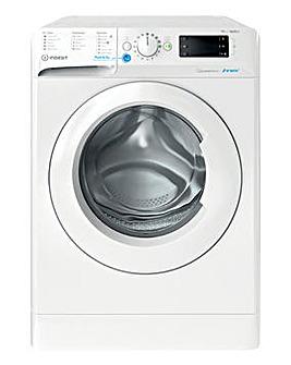 Indesit BWE101683XWUKN 10kg 1600rpm Washing Machine - White + INSTALLATION