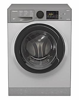 HOTPOINT RDG9643GKUKN 9+6kg 1400rpm Washer Dryer