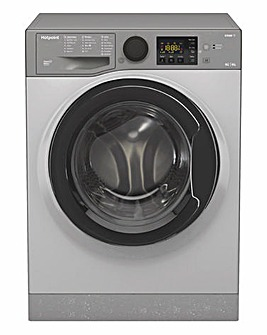 HOTPOINT RDG9643GKUKN 9+6kg 1400rpm Washer Dryer + INSTALLATION