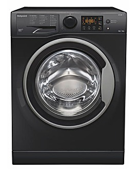 HOTPOINT RDG9643KSUKN 9+6kg 1400rpm Washer Dryer + INSTALLATION
