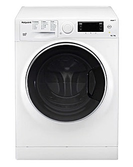 HOTPOINT RD964JDUKN 9+6KG 1400 Spin Washer-Dryer WHITE + INSTALLATION