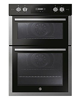 Hoover HO9DC3H308IN Stainless Steel Oven