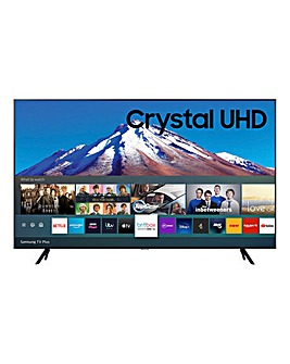 "Samsung UE70TU7020KXXU 70"" Ultra HD Crystal View HDR Smart TV"