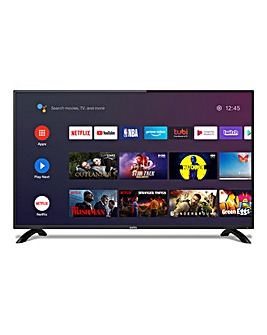 "Cello C4020G 40"" Google Smart TV"