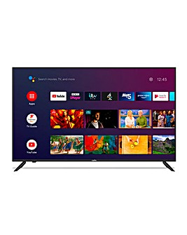 "Cello C5020G4K 50"" 4K Google Smart TV"
