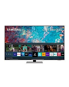 """Samsung QE65QN85AATXXU 65"""" Neo QLED 4K Smart TV"""