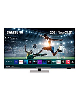 """Samsung QE55QN85AATXXU 55"""" Neo QLED 4K Smart TV"""