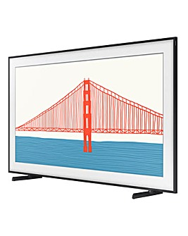 "Samsung QE43LS03AAUXXU 43"" The Frame QLED QHDR 4K Smart TV"