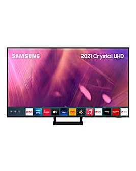"Samsung UE65AU9000KXXU 65"" UHD 4K HDR TV"