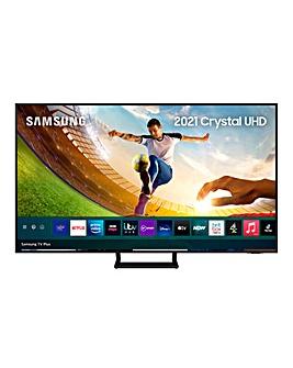 Samsung UE55AU9000KXXU 55'' UHD 4K HDR Smart TV