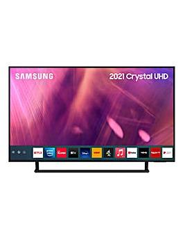 Samsung UE43AU9000KXXU 43'' UHD 4K HDR Smart TV