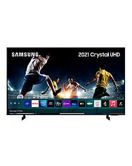 Samsung UE55AU8000KXXU 55'' UHD 4K HDR Smart TV