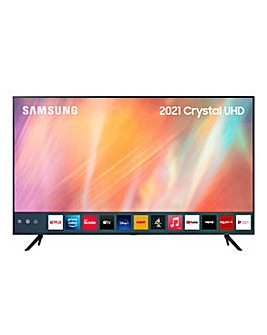 Samsung UE65AU7100KXXU 65'' UHD 4K HDR Smart TV