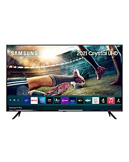 "Samsung UE50AU7100KXXU 50"" UHD 4K HDR TV"