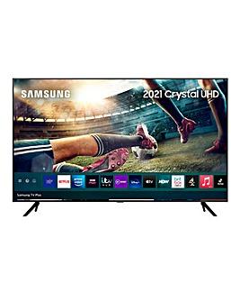 Samsung UE43AU7100KXXU 43'' UHD 4K HDR Smart TV