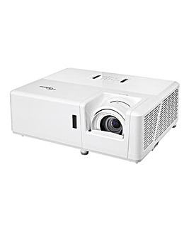 Optoma ZW400 White Compact High Brightness Laser Projector
