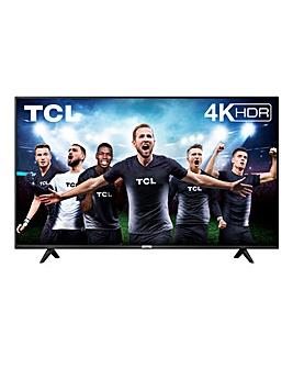 "TCL 55P610K 55"" 4K Ultra HD Smart TV"